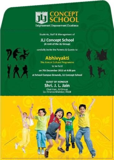 'Abhivyakti' - Annual Cultural Programme 2013